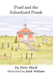 Cover of Pearl Prank